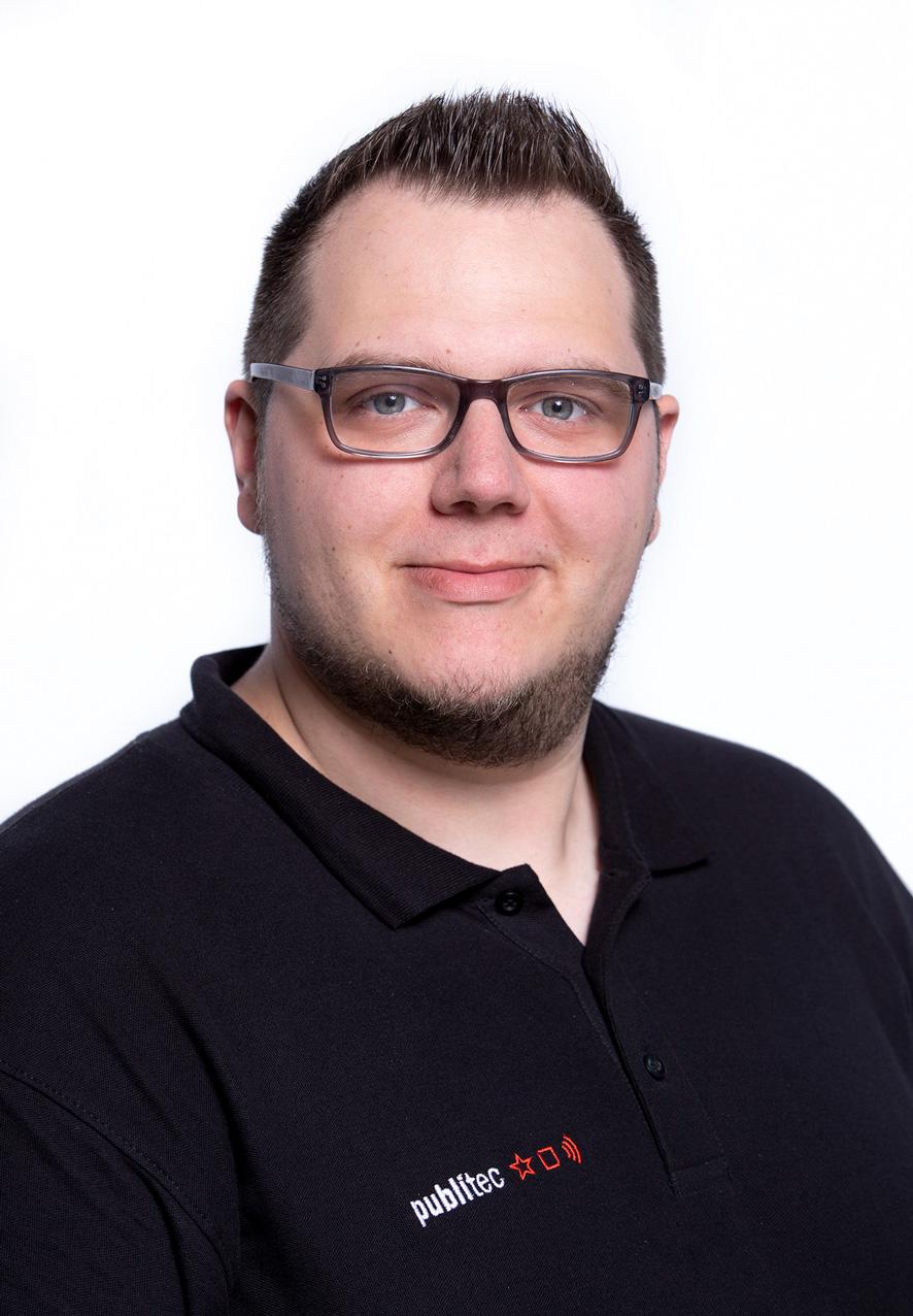 Sascha Werblow