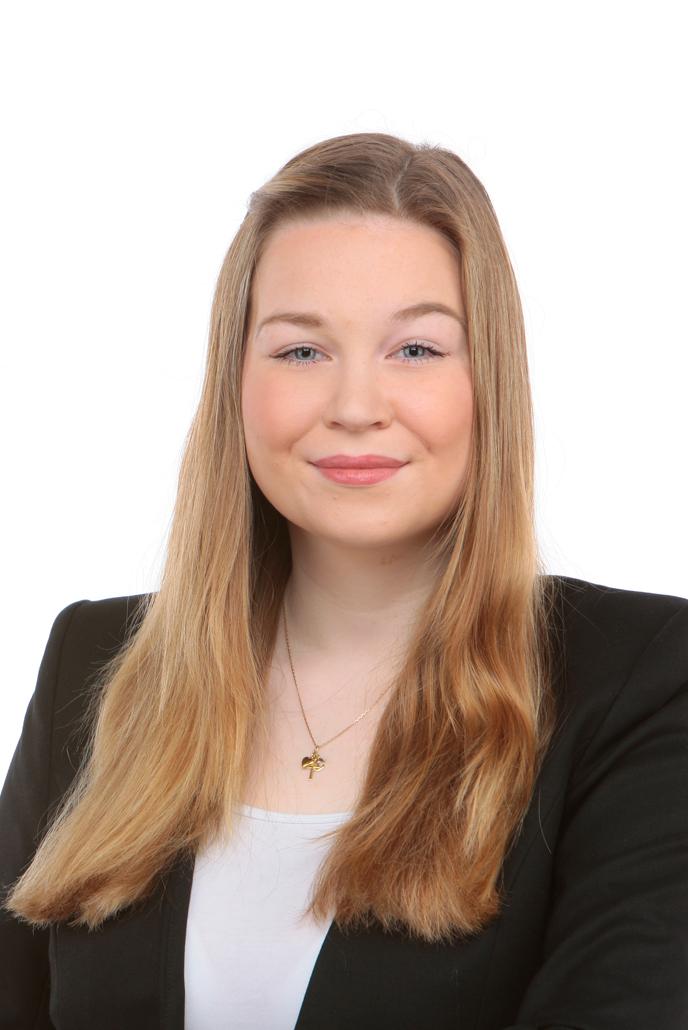 Sonja Kleffmann