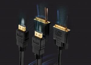 HDMI und DVI Kabel kaufen bei publitec