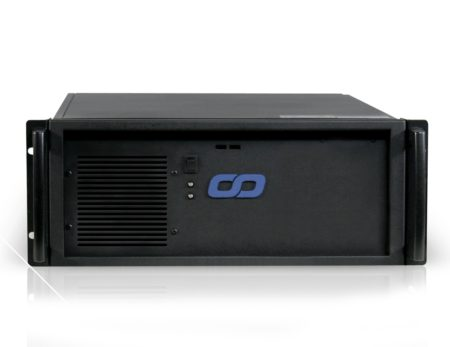 Coolux Dual Player