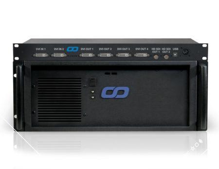 Coolux Quad Server