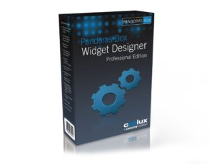 Coolux Widget Designer Pro