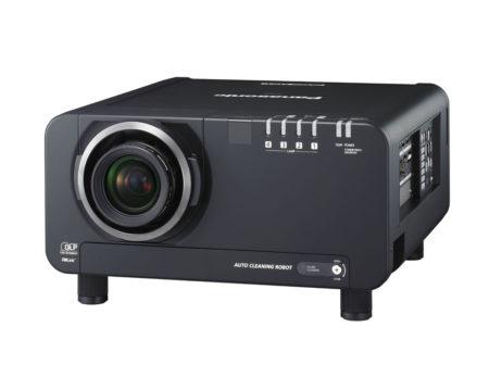 Panasonic PT-D12000