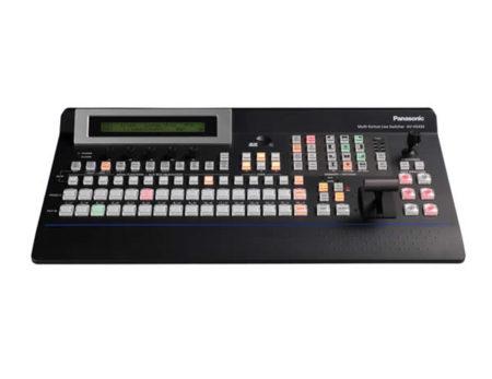 Panasonic AV-HS450