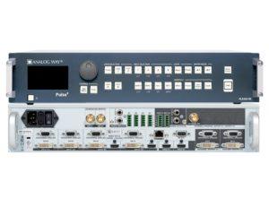 Pulse2-3G (Midra™) - (PLS350-3G) von Analog Way® / Signalprozessor