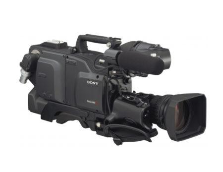 Sony DXC-D55 WSPL