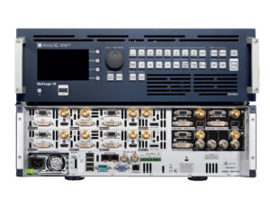Analgog Way: NeXtage 16 - 4K (NXT1604-4K) von Analog Way® / Signalprozessor