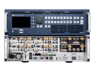 Analgog Way: NeXtage 08 - 4K (NXT0802-4K) von Analog Way® / Signalprozessor