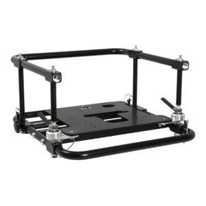 Panasonic Medium Rental Frame No Front Bar