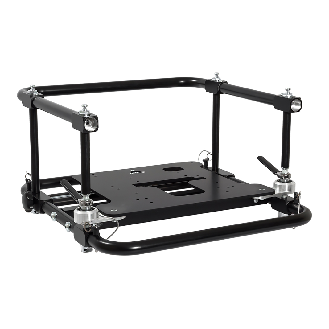 Panasonic Medium Rental Frame No Front Bar