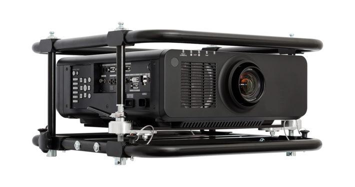 Panasonic RZ970 Laser Projector 1