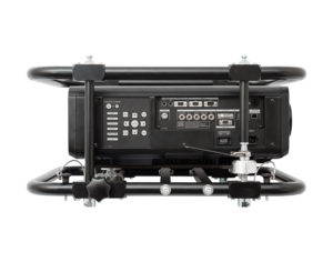 Panasonic RZ970 Laser Projector Inputs 1