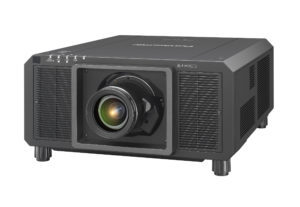 PT-RZ21K von Panasonic / 3-Chip-DLP-Projektor