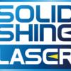Solid Shine Laser Logo