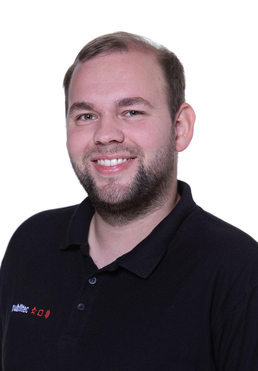 Dominik Hoffmann