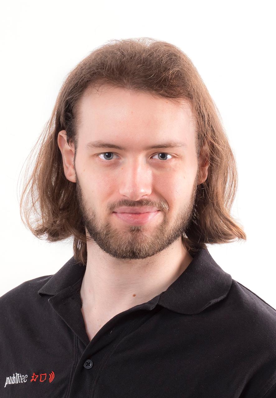 Lars Wendeler